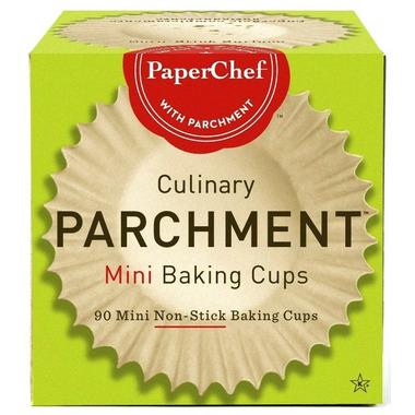 PaperChef Mini Parchment Baking Cups