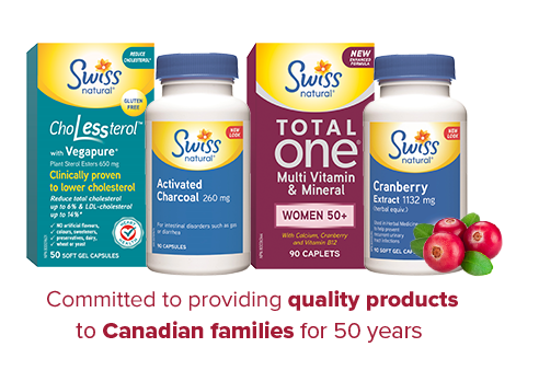 Buy Swiss Natural at Well.ca