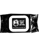 Rebels Refinery Dirty Boy Bamboo Face And Body Wipes