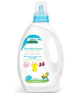 Aleva Naturals Détergent à lessive doux pour bébés non parfumé