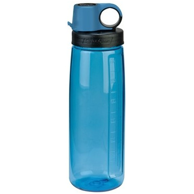 Nalgene On the Go Bottle Blue
