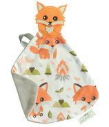 Malarkey Kids Munch-it Blanket Friendly Fox