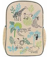 SoYoung Safari Friends Grade School Backpack