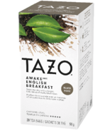 Tazo Tea Awake English Breakfast