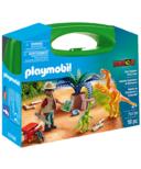 Playmobil Dino Explorer Carry Case L