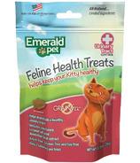 Emerald Pet Urinary Tract Formula Cat Treats Chicken