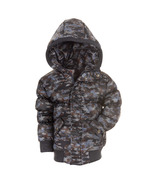 Appaman Bayou Camo Puffy Coat