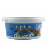 Hawkins Honey White Creamed Honey