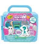 Crayola Scribble Scrubbies Pets Vet Set