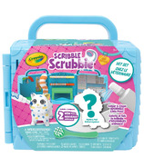 Crayola Scribble Scrubbies Pets Vet Set