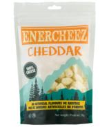Enercheez Premium Artisan Crunchy Cheddar Cheese
