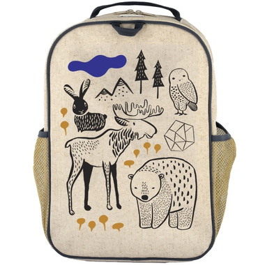 SoYoung x Wee Gallery Nordic Grade School Backpack