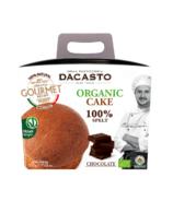 Dacasto Vegan Organic Italian Cake Chocolate