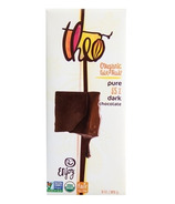 Theo Organic & Fair Trade Ultimate Dark Chocolate