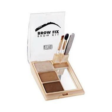 Milani Brow Fix Eyebrow Powder Kit