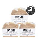 Buck Naked Soap Company Oatmeal & Almond Milk Soap Bundle