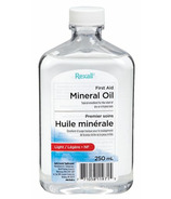 Rexall Mineral Oil Light