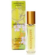 Sarabecca Floral Citrus Natural Perfume