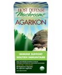 Host Defense Agarikon (Fomitopsis Officinalis) Capsules