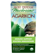 Host Defense Agarikon (Fomitopsis Officinalis) Capsules