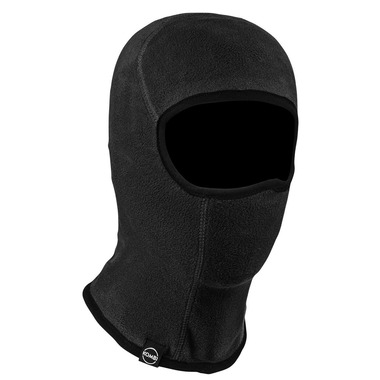 Kombi Cozy Fleece Balaclava Junior Black
