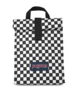 JanSport RollTop Lunch Bag Finish Line Flag