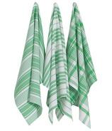 Now Designs Tea Towel Jumbo Greenbriar
