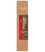 Amella Dark Chocolate Caramels Peppermint Gift Box