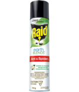 Raid Earthblends Ant and Spider Insect Killer Spray
