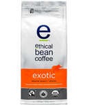 Ethical Bean Coffee Exotic Medium Roast Whole Bean Coffee