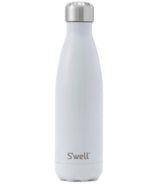 S'well Shimmer Collection Stainless Steel Water Bottle Angel Food