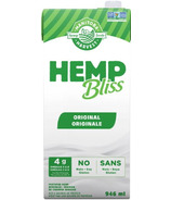 Manitoba Harvest Hemp Bliss Original