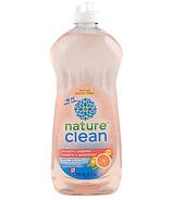 Nature Clean Dishwashing Liquid