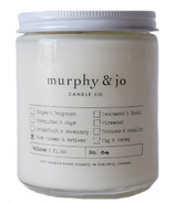 Murphy & Jo Candle Co. Soy Candle Riceflower & Vetiver