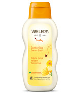 Weleda Baby Comforting Cream Bath
