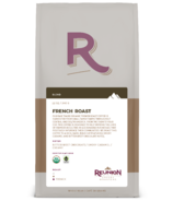 Reunion Coffee Roasters FTO French Roast