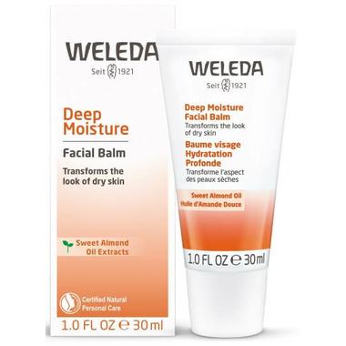 Weleda Deep Moisture Facial Balm