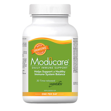 Moducare OAD Time Release Wax Tabs