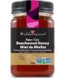 Wedderspoon Raw Beechwood Honey