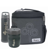 Zoli Lunch Kit Grey