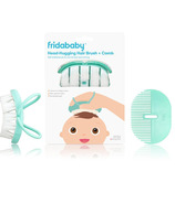 fridababy Hairbrush & Comb Set