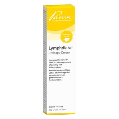 Pascoe Lymphdiaral Drainage Cream