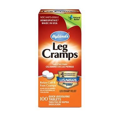 Hyland\'s Leg Cramps