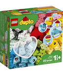LEGO Duplo Classic Heart Box Building Toy