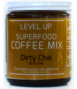 Level Up Superfoods Coffee Mix Dirty Chai