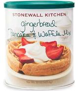 Stonewall Kitchen Pancake pain d'épices & Mélange à gaufres