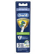 Oral-B FlossAction Electric Toothbrush Replacement Heads