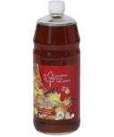 Canadian Heritage Organics Amber Maple Syrup Large