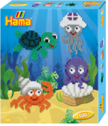 Hama Sea Creatures-Gift Box