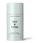 Salt & Stone Natural Deodorant Eucalyptus N 2
